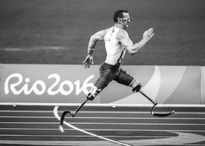 Fisioterapia Sportiva per i diversamente abili